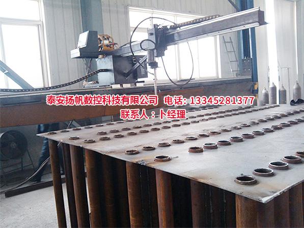 山东直线型焊接机器人