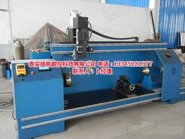 山东环缝焊专机