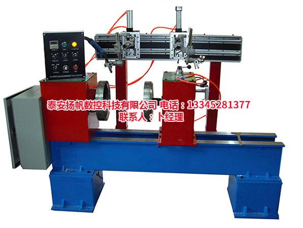 山东热水胆焊接专机