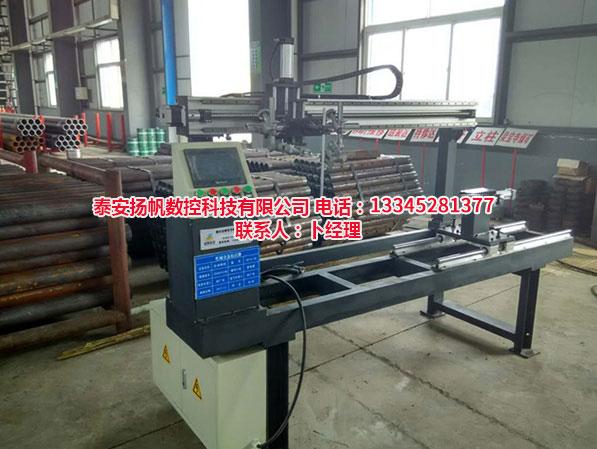 山东钻杆自动焊接