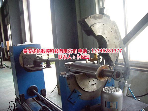 山东消声器焊接专机