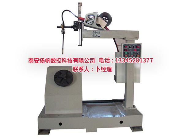 山东角环缝焊接专机