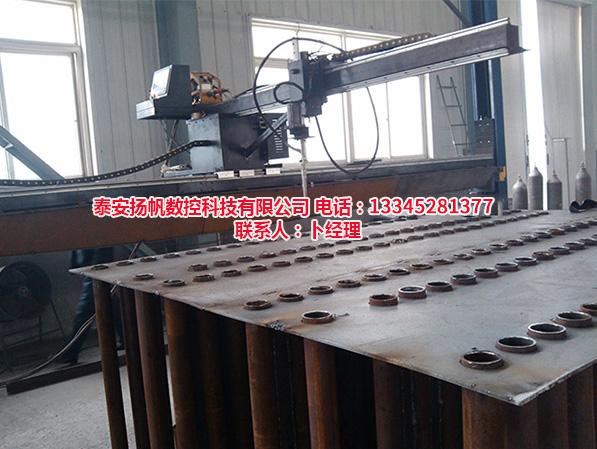 山东数控管板焊机