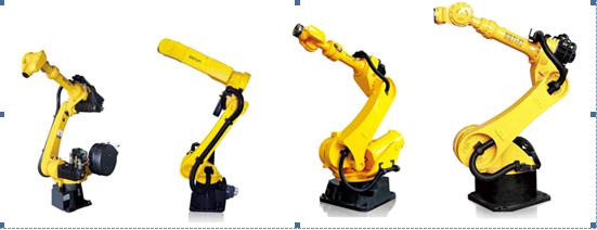 焊接机器人不同枪姿对焊接造成的影响