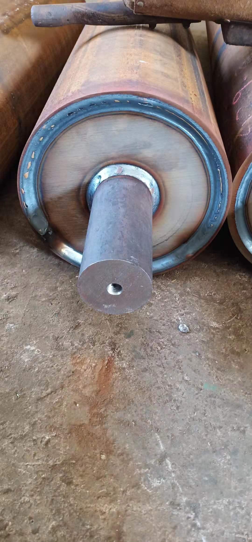 法兰盘焊接